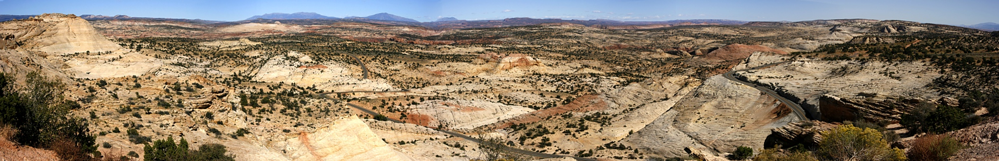 Escalante Overlook